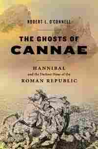 Cover of 'The Ghosts Of Cannae'