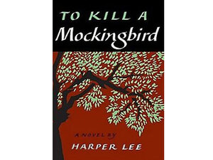 The first edition of To Kill a Mockingbird, published in 1960, was an immediate success. Click here to read an excerpt.