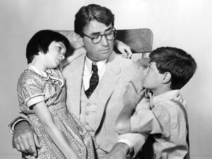 After 50 Years, 'To Kill A Mockingbird' Still Sings America's Song ...