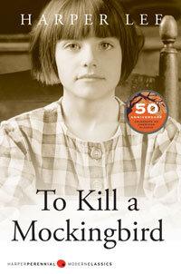 to kill a mockingbird anniversary 50th