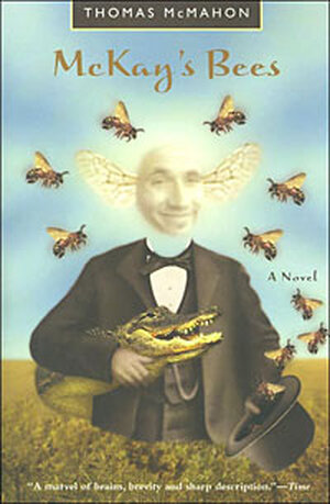 McKay's Bees book cover