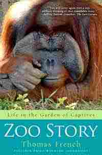 Zoo Story cover