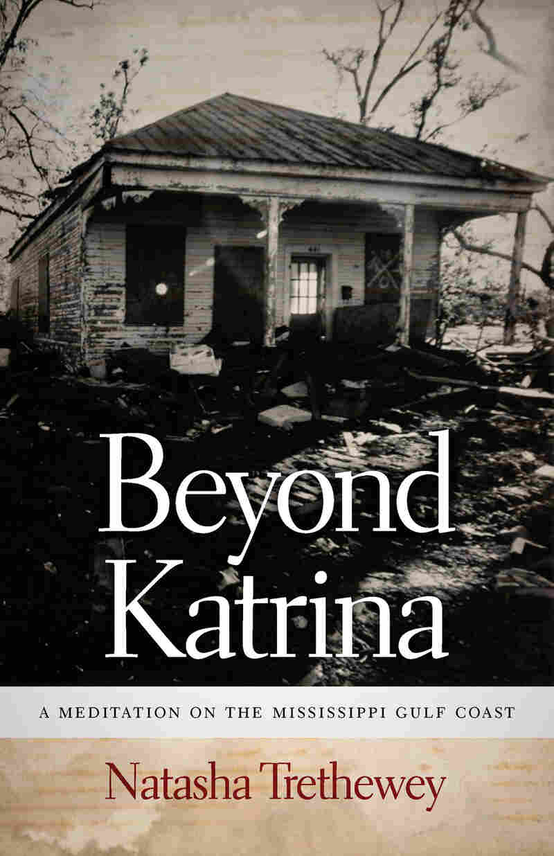 Beyond Katrina: Cover Detail