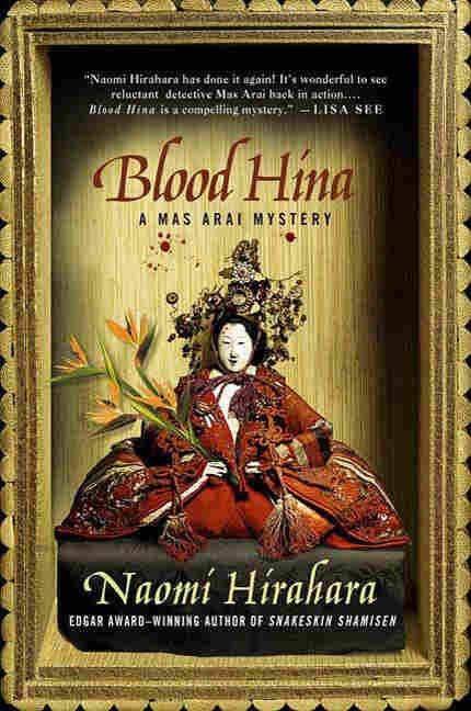 Blood Hina
