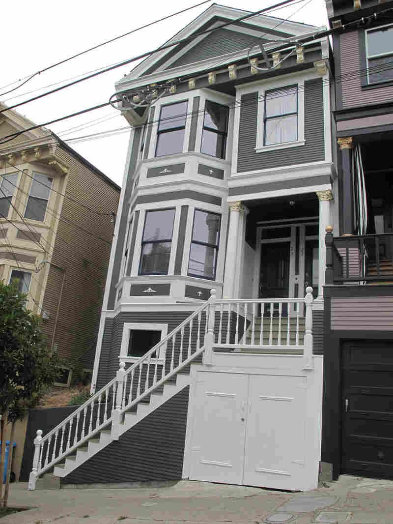 Bernal Heights House