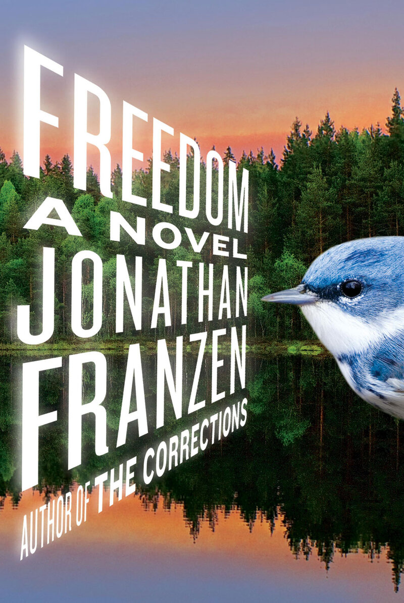 Image result for freedom by jonathan franzen