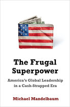 The Frugal Superpower