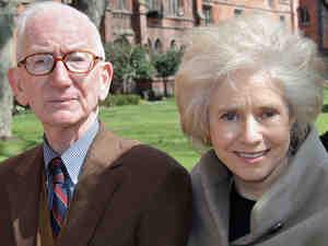 Andrew Hacker and Claudia Dreifus