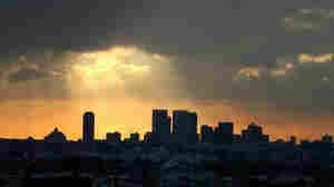 Mas Arai: An Unlikely Hero Solves L.A.'s Mysteries