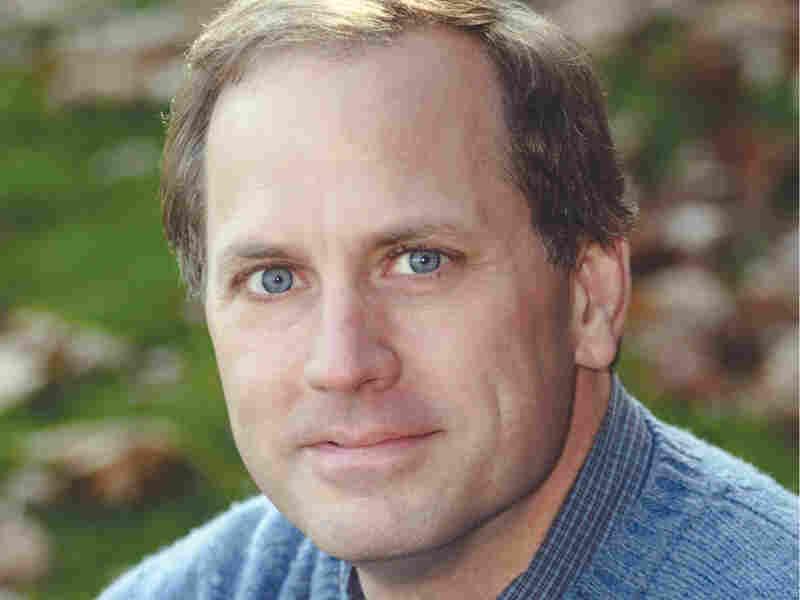 Charles Euchner