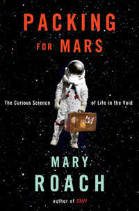 Cover of 'Packing For Mars'