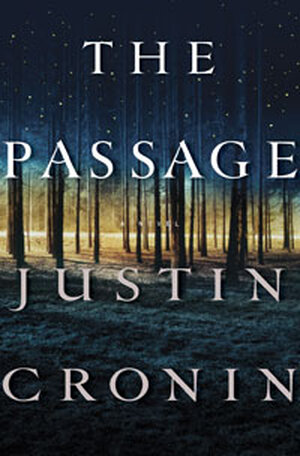 Cover of 'The Passage'