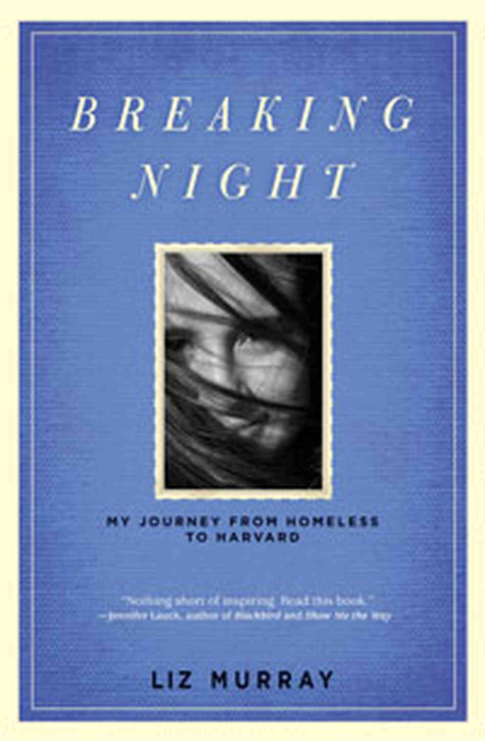 Cover of 'Breaking Night'