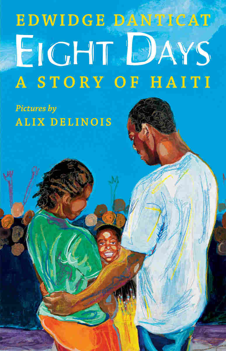 Haiti Book Project