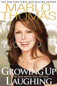 Cover of 'Growing Up Laughing'