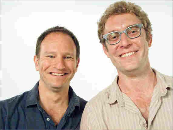 Sam Hoffman, Eric Spiegelman