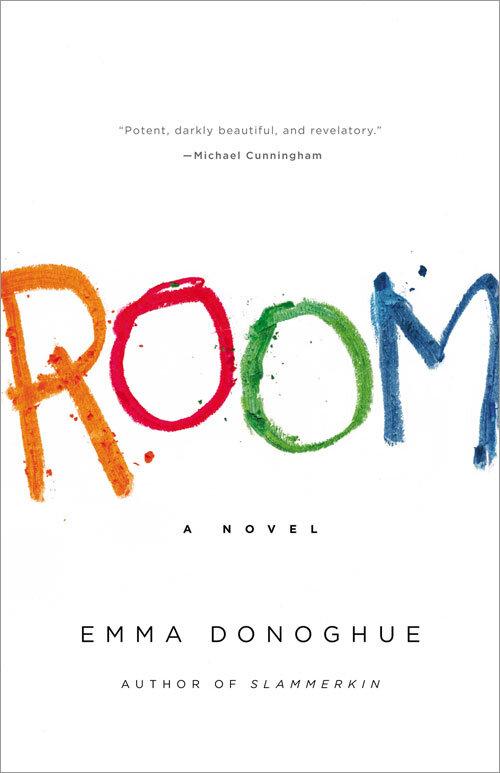 In Donoghue s  Room 56461f7e3