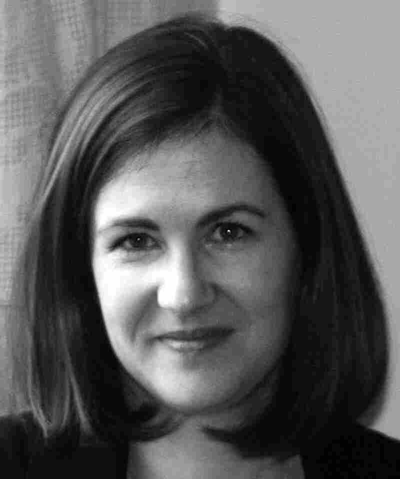 Jessica Francis Kane