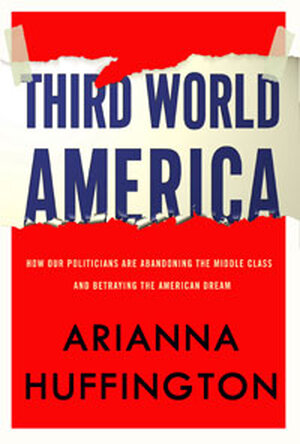 Cover or 'Third World America'