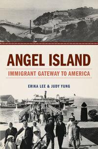 Angel Island': Ellis Island Of The West : NPR