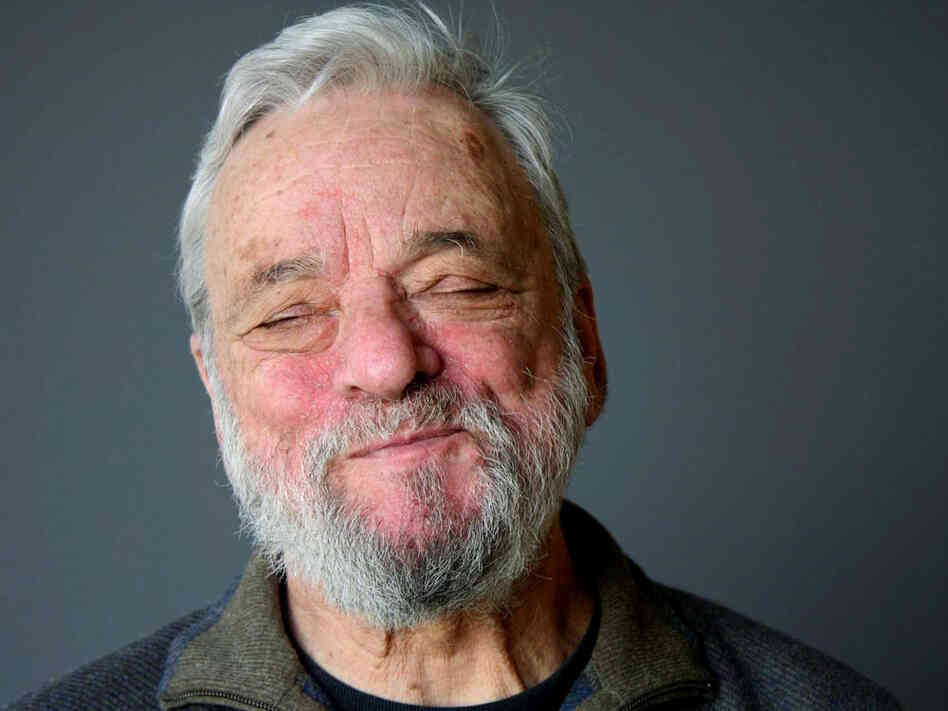 the life and work of stephen sondheim Stephen sondheim the following list could be a maelstrom, considering the subjectivity of the category indeed, choosing my ten favorite sondheim songs is an absurdly sophie's choice task.