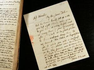 Dear John Dear Abigail A Love Story Through Letters NPR
