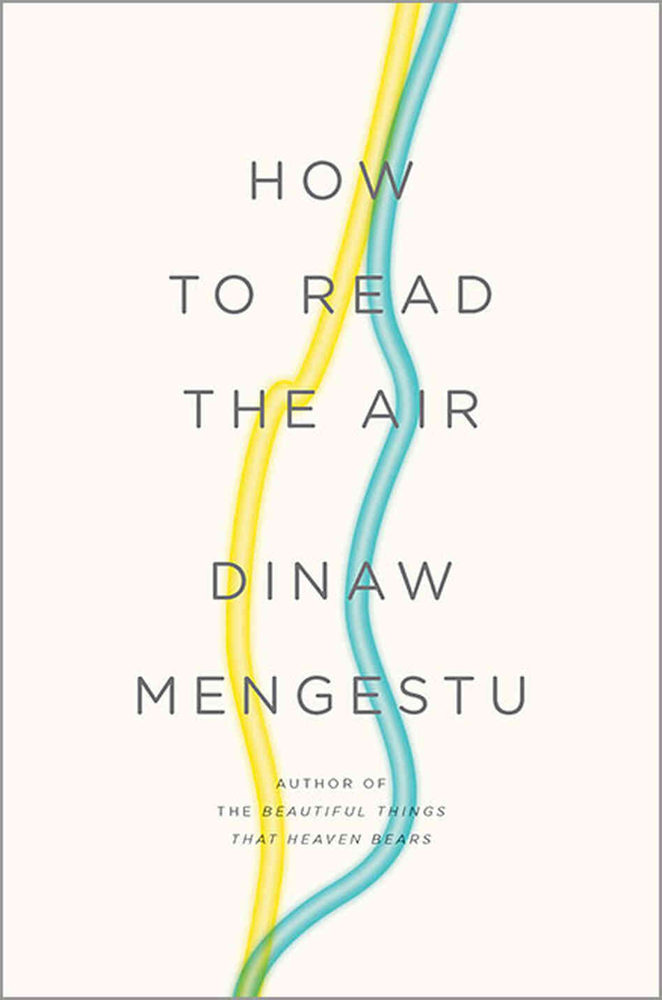 'How To Read The Air'