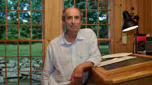 Philip Roth: On Writing, Aging And 'Nemesis'
