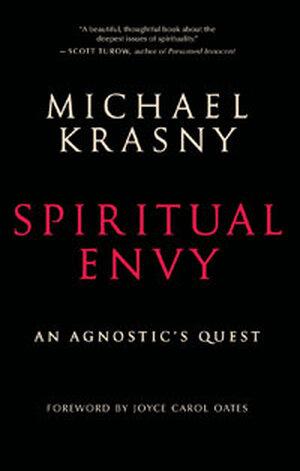 Cover of 'Spiritual Envy'