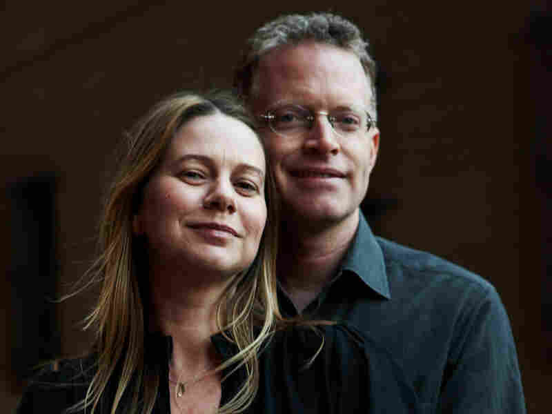 David Rohde and Kristen Mulvihill