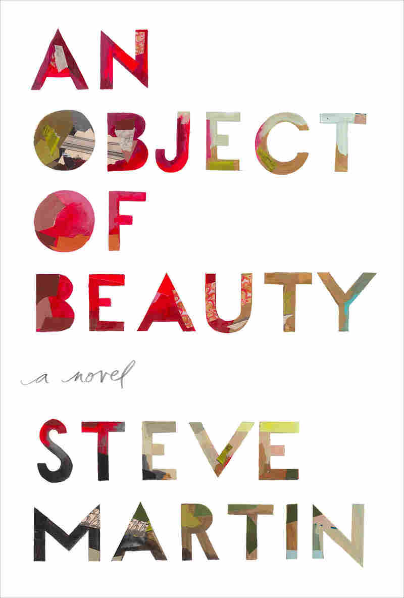 Cover of 'An Object Of Beauty'