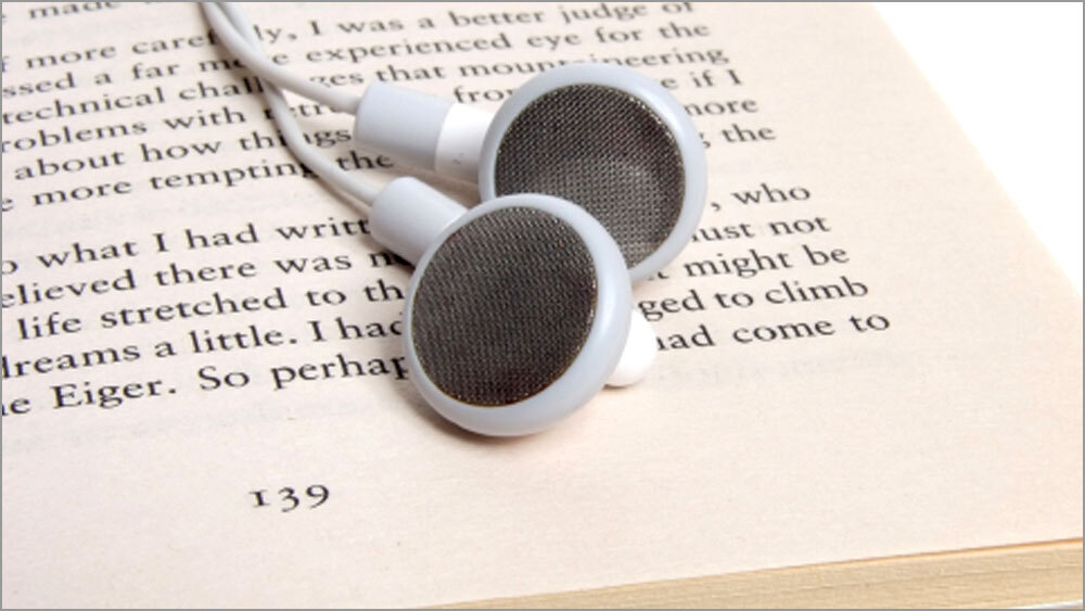 art of storytelling alive and well in audio books npr