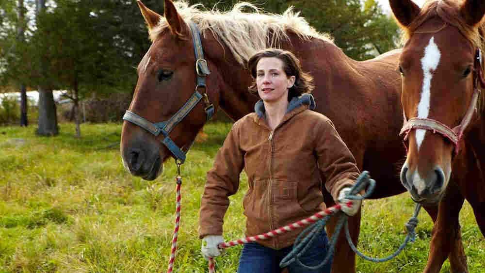 Kristin Kimball, Horses