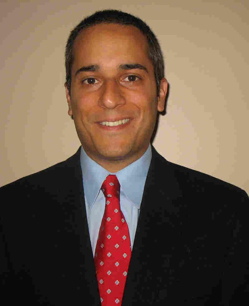 Seth Stern