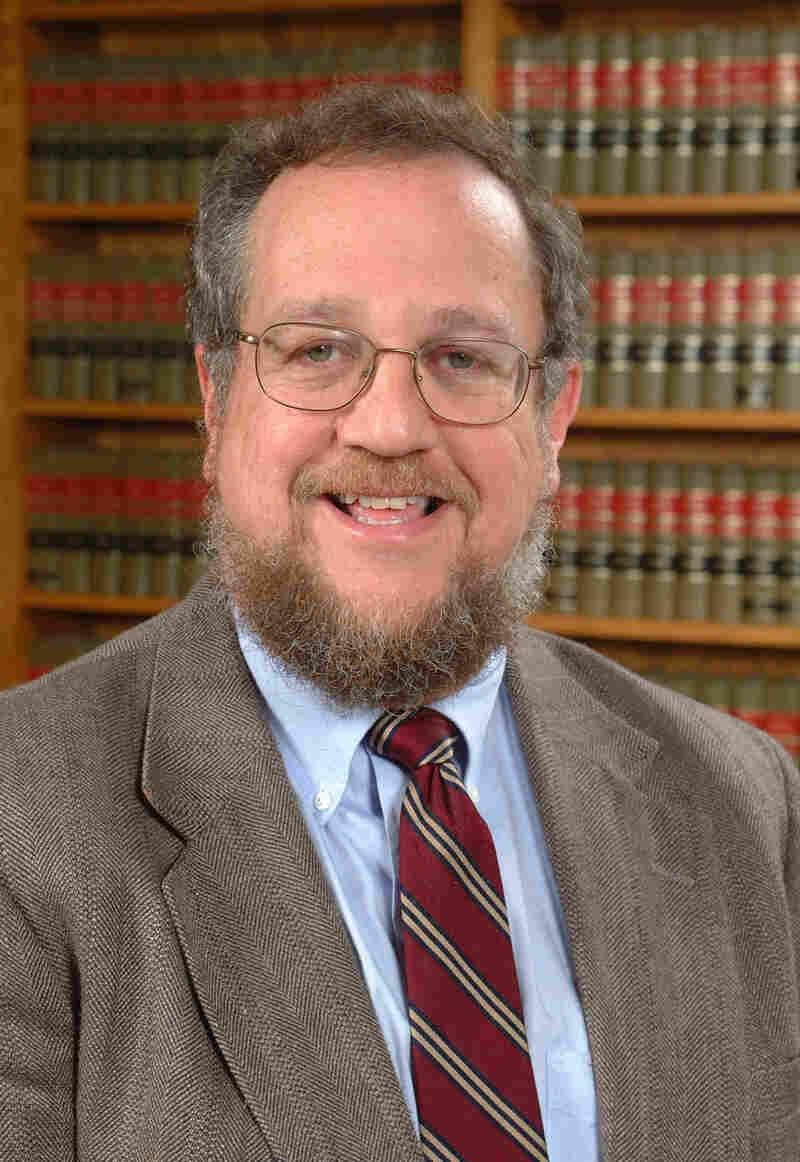 Stephen Wermiel