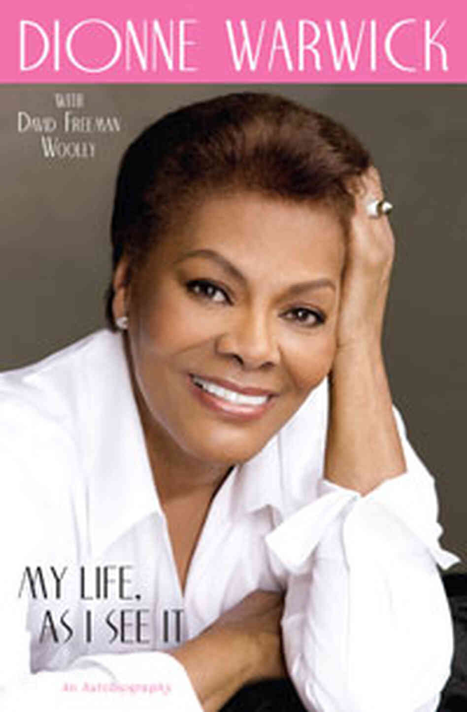 Cover of 'My Life'