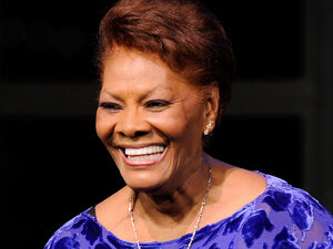 dionne warwick i say a little prayer