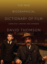 The New Biographical Dictionary