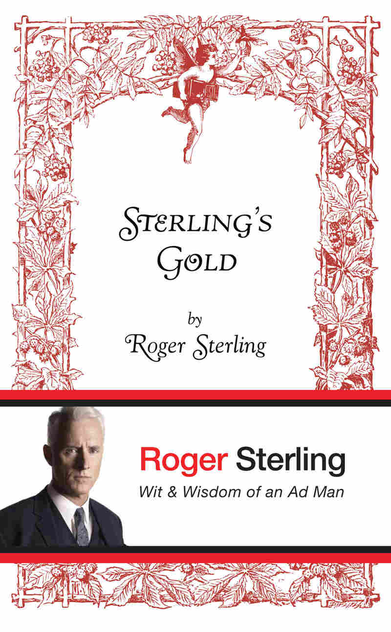 'Sterling's Gold' book cover