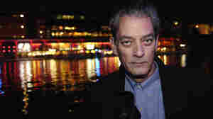 Paul Auster Tackles Homelessness And Broken Hearts