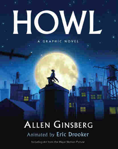 Howl - Graphic Novel