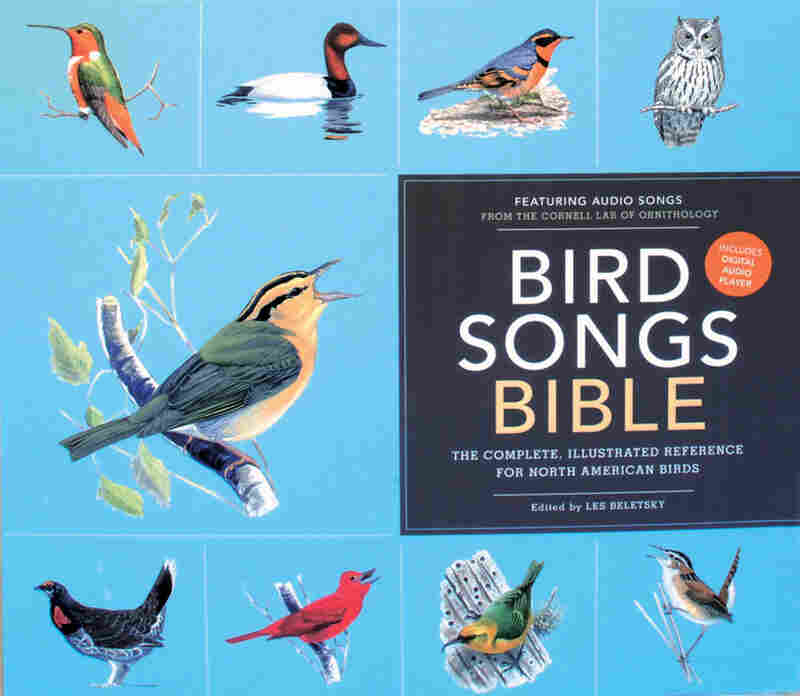 'Bird Songs Bible'