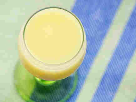 Creamy Limoncello