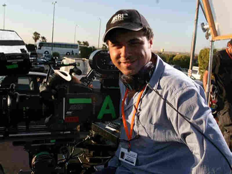 Director Amin Matalqa