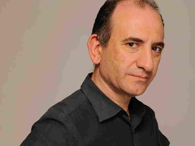 PND: Director Armando Iannucci