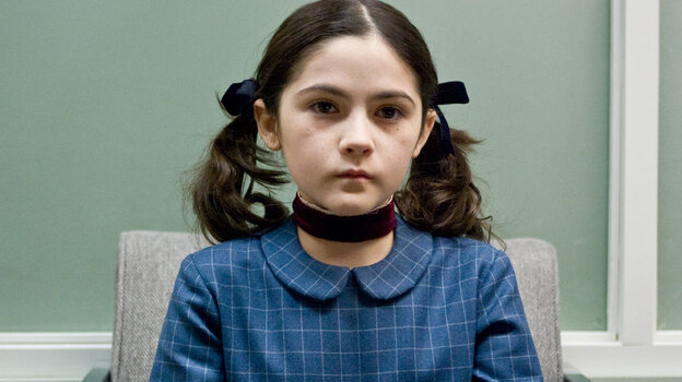 Isabelle Fuhrman in 'Orphan'