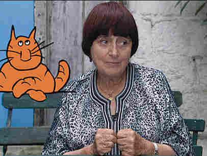 Agnes Varda