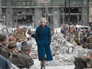 Nina Hoss in 'A Woman in Berlin'