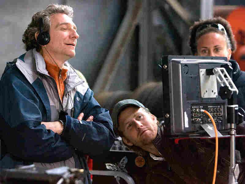 'Adam' director Max Mayer