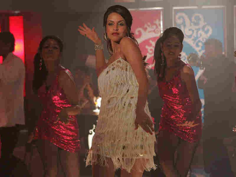 Neha Dhupia in 'Bollywood Hero'